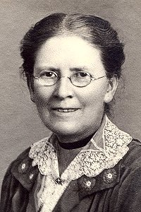 Ada Ruth Habershon, Hymnist and Bible Teacher