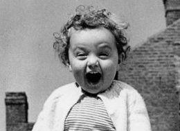 Childs laugh 3