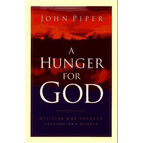 Hunger for God (Piper)
