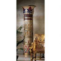 Egyptian Pedestal