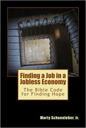 Finding a Job in a Jobless Economy Cover