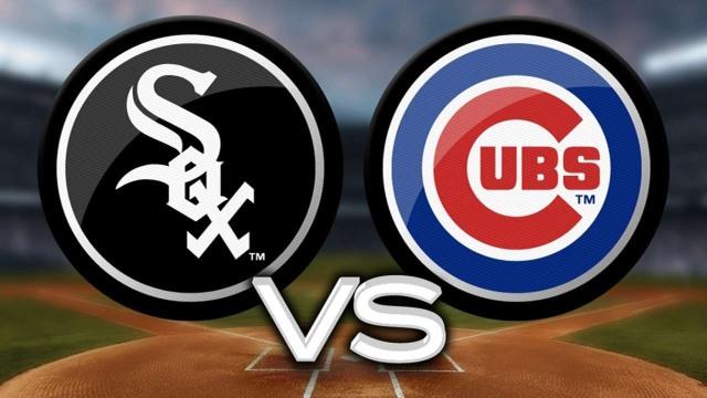 Sox vs Cubs