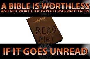 Dusty Bible 5