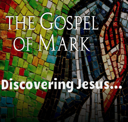 Gospel of Mark 1