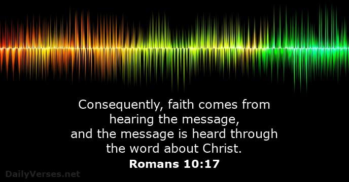 Romans 10