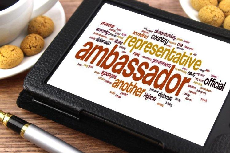 ambassador 3
