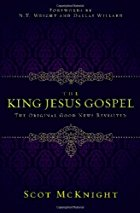 The King Jesus Gospel 1