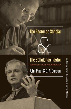 The Pastor as Scholar