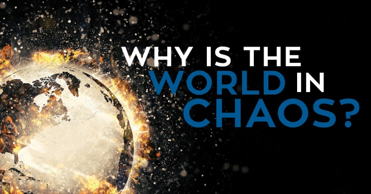 The world in Chaos