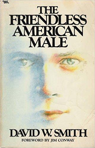 The Friendless American Male1