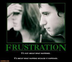 Frustration 2