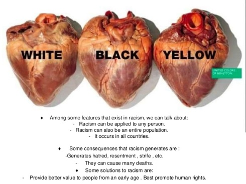 Racism 1