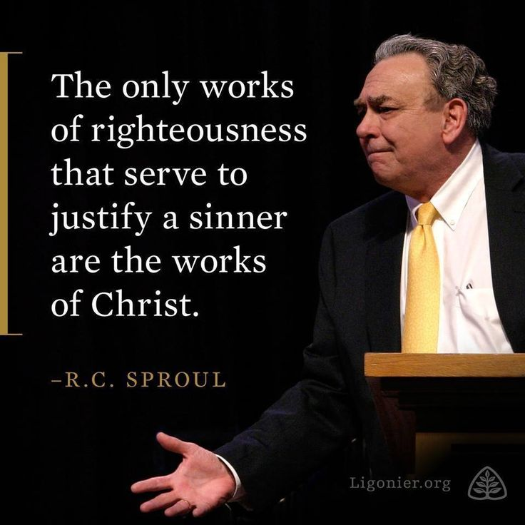 RC Sproul 3