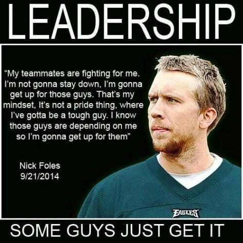 Nick Foles 1