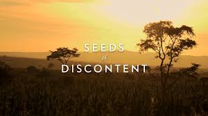 Discontent 1