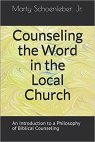 Counseling the Word Cover