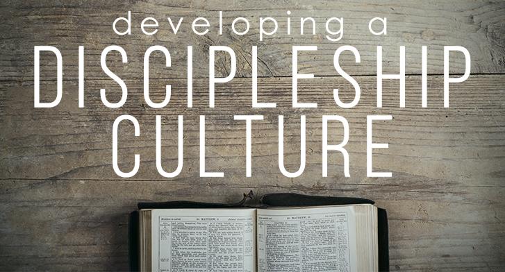 discipleship-culture