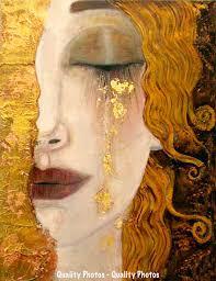 Freya's Tears