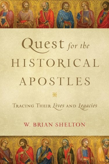 Quest for Historical Apostles 2