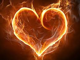 Heart of Fire