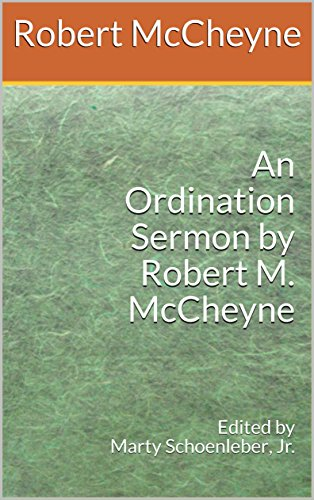 An Ordination Sermon