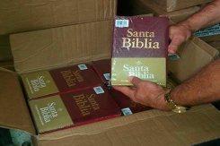 Bibles in Cuba