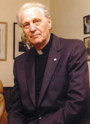 Richard Wurmbrand (older)
