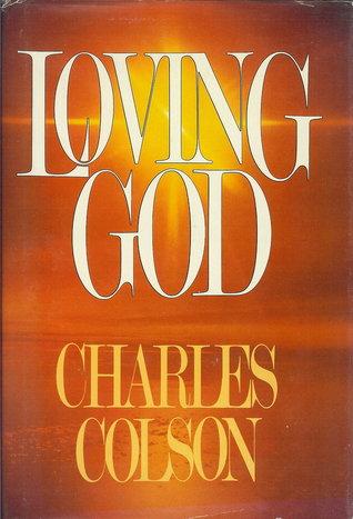 Loving God 2