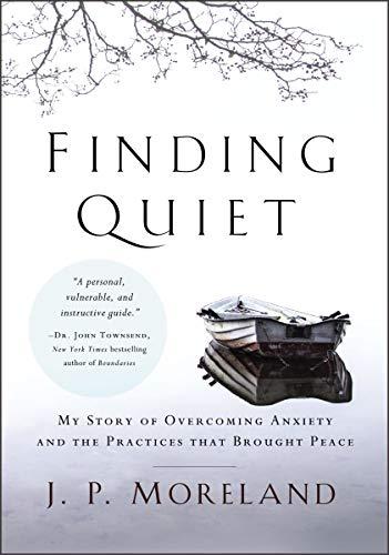 Finding Quiet (Moreland)