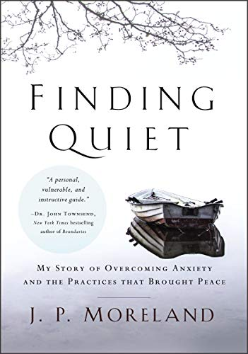 Finding Quiet (Moreland)