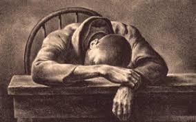 Spiritual Poverty 5