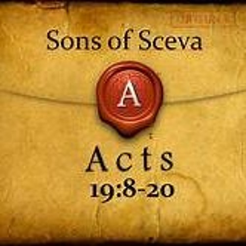 Seven Sons of Sceva