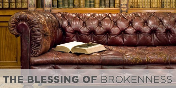 Brokenness 3