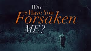 Forsaken by God