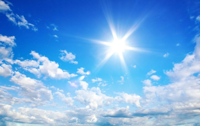 Mid-day Sun 1