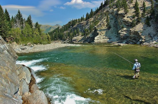 Mountain Stream 3