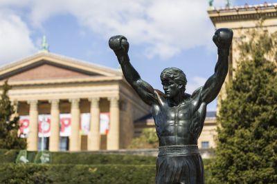 Philadelphia d