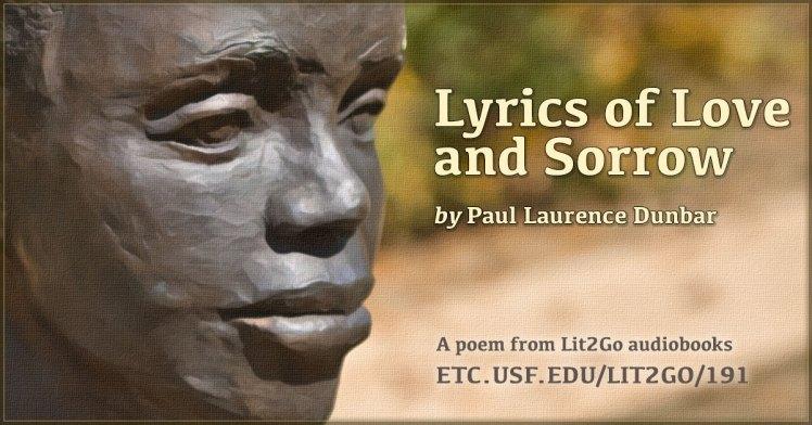 Lyrics of Love and Sorrow