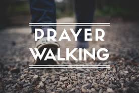 Prayer Walk 3