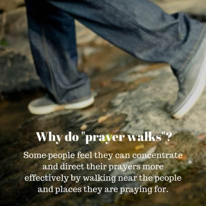 Prayer Walk 4